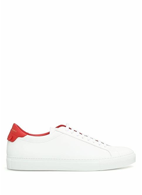 Givenchy Lifestyle Ayakkabı Kırmızı